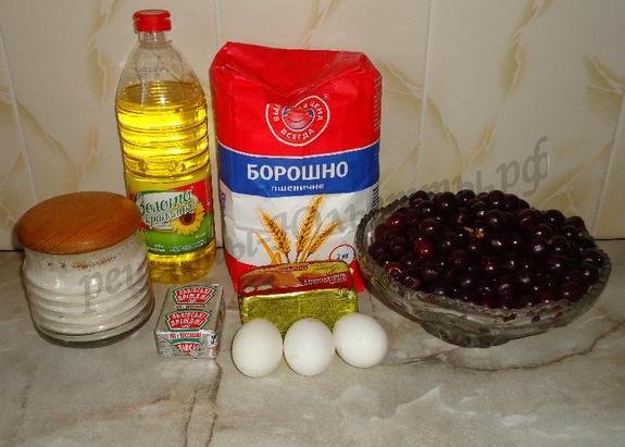вкусные пирожки в духовке с яйцом и луком рецепт с фото