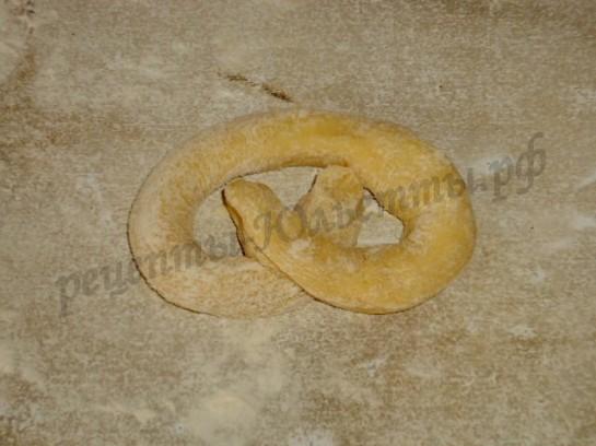 форма булочек фото 11