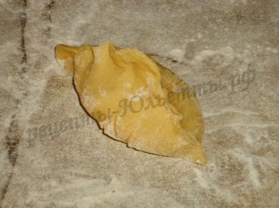 форма булочек фото 3