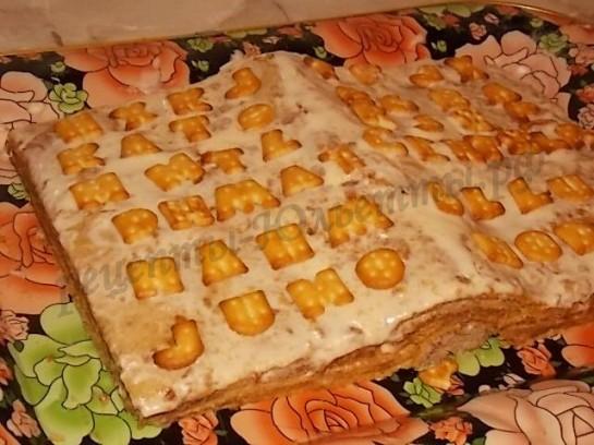 торт в виде книжки фото