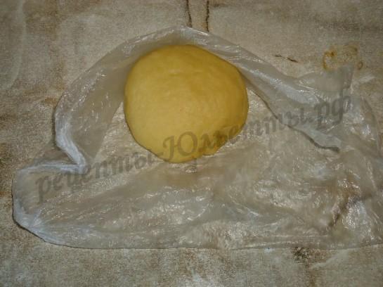 слоеное тесто просто и вкусно рецепты с фото