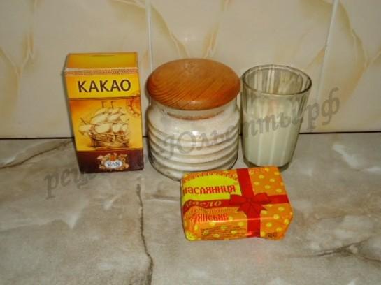 глазурь для торта рецепт из шоколада