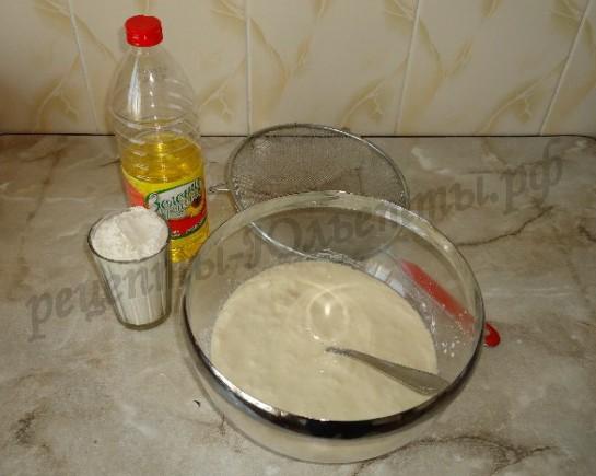 жареные пирожки с мясом с фото 9