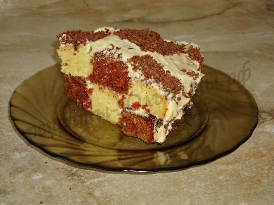 рецепты масляного крема для торта