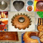 формы для выпечки фото