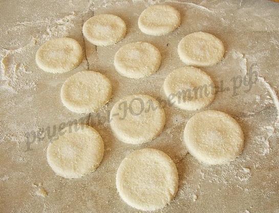 рецепт выпечки домашнего хлеба