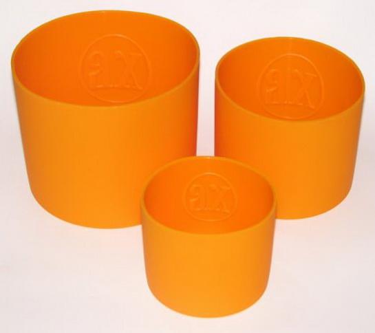 силиконовые формы для куличей