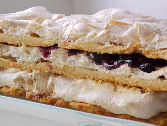 торт Джулия 10