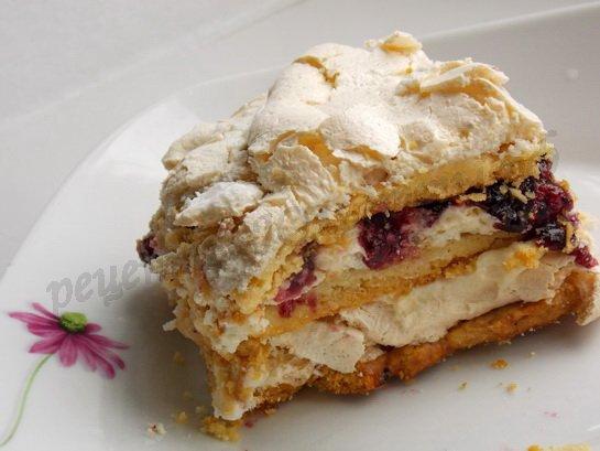 торт Джулия 11