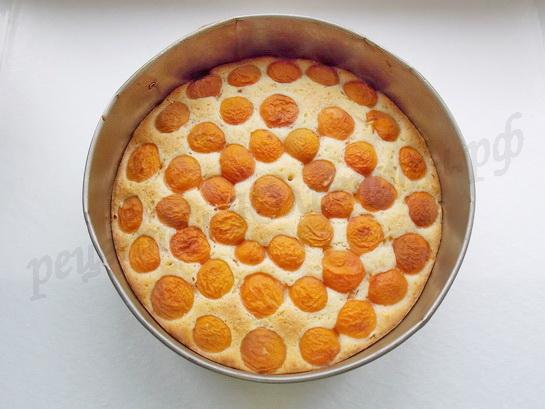 выпекаем пирожок