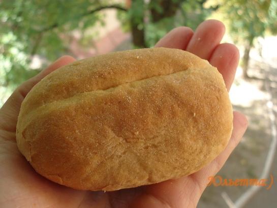 трехкопеечные булочки Киев 1