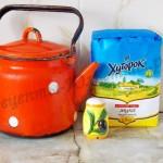 ингредиенты для теста на вареники и пельмени