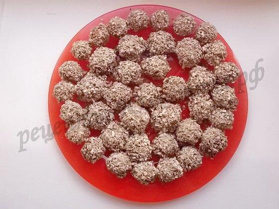 домашнее печенье золотая нива