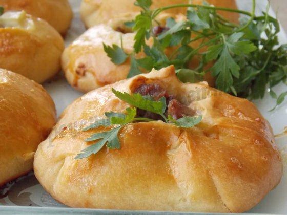татарские пирожки вак-балиш