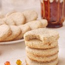 рецепт печенья из овсяной муки с отрубями