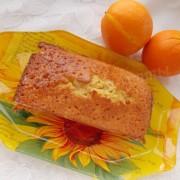 рецепт апельсинового кекса