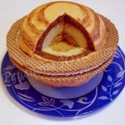 рецепт торта Сатурн