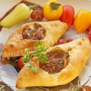 турецкие пиццы пиде
