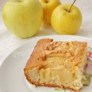 корнуэлльский яблочный пирог