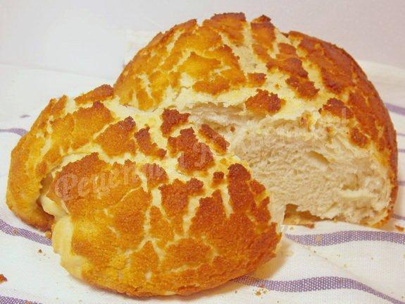 рецепт хлеба с рисовой мукой