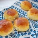 гавайские булочки