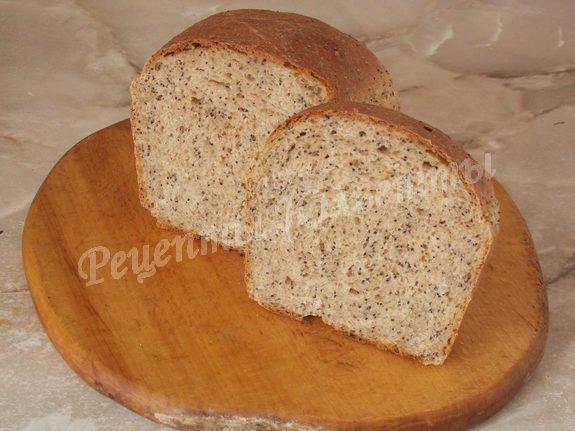 хлеб фарро