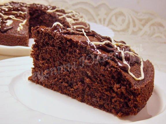 вкусный манник с шоколадными кусочками