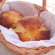 австрийская пасхальная выпечка
