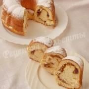 рецепт австрийского райндлинга