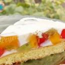 торт витраж